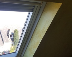 CRP Couverture Ramonage Particuliers - Plouider - Remplacement Velux